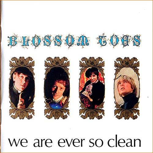 Blossom Toes - We Are Ever So Clean (1967)
