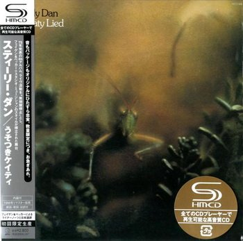 Steely Dan - Katy Lied (1975)