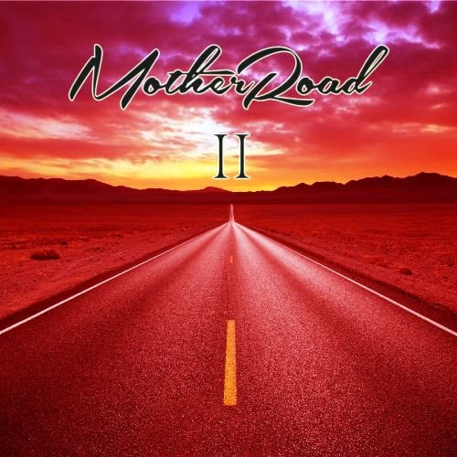 Mother Road - Two (2021) [WEB Release]