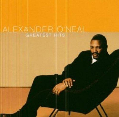 Alexander O'Neal - Greatest Hits (2004)