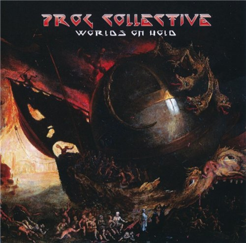 Prog Collective - Worlds On Hold (2021)