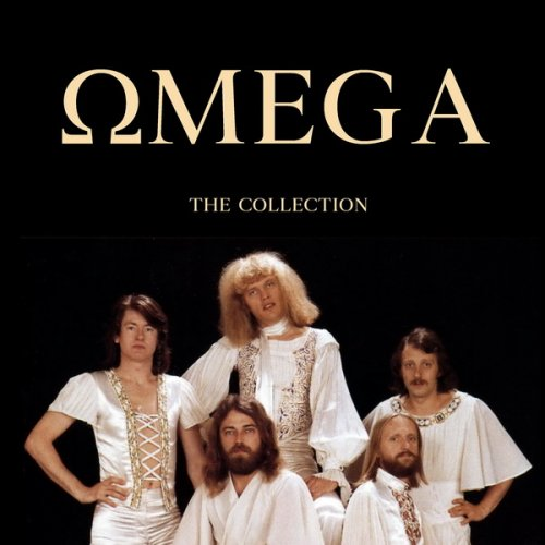 Omega - The Collection 2CD (2021)