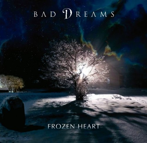 Bad Dreams - Frozen Heart (2020)