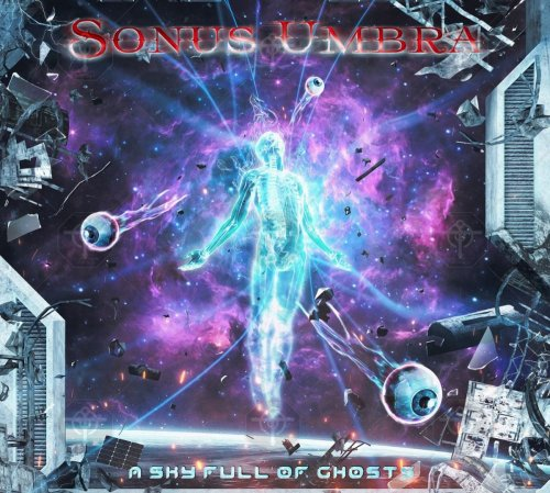 Sonus Umbra - A Sky Full Of Ghosts (2020)
