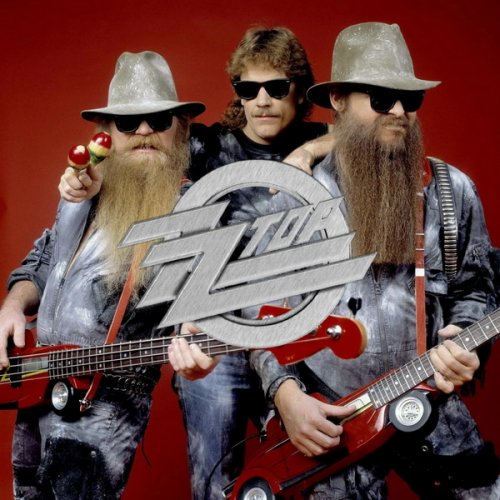 ZZ TOP - That Little Ol' Band From Texas: Greatest Hits (2021)