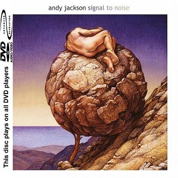 Andy Jackson - Signal To Noise [DVD-Audio] (2014)