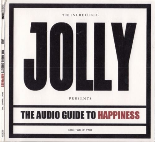 Jolly - The Audio Guide to Happiness: Part 2 (2013)