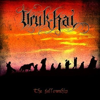 Uruk-Hai - The Fellowship (2014)