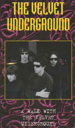 The Velvet Underground - A Walk with the Velvet Underground [Limited Edition] (1997) 5CD Box Set