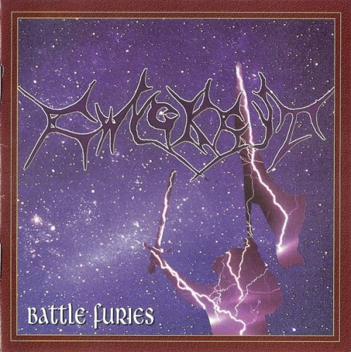 Ewigkeit - Battle Furies (1997)