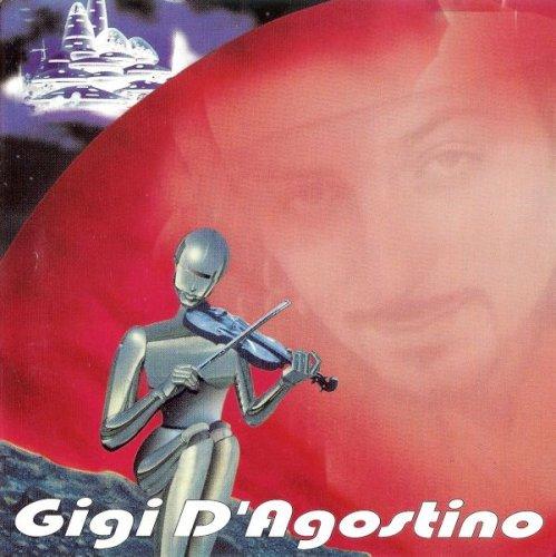 Gigi D'Agostino - Gigi D'Agostino (1996)