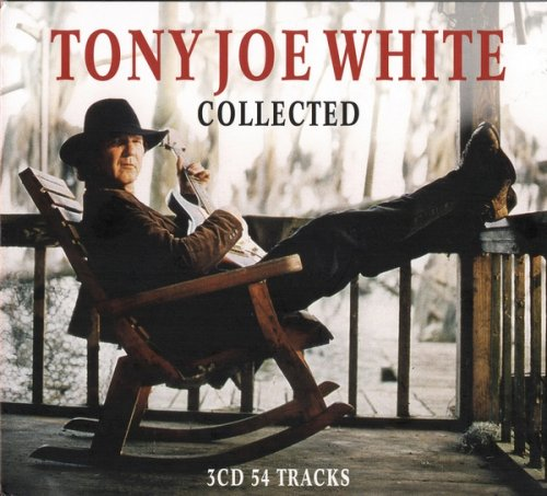 Tony Joe White -  Collected 1969-2004 (2012) 3CD