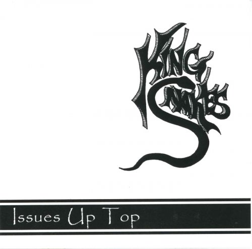 King Snakes (Moreland & Arbuckle) - Issues Up Top (2004)