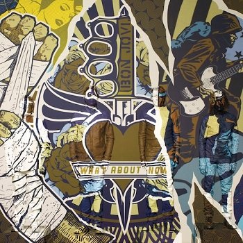 Bon Jovi - What About Now (Limited Edition) (2013)