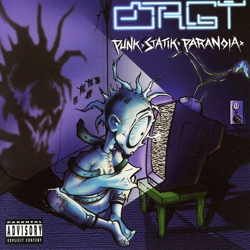 Orgy - Punk Statik Paranoia (2004)