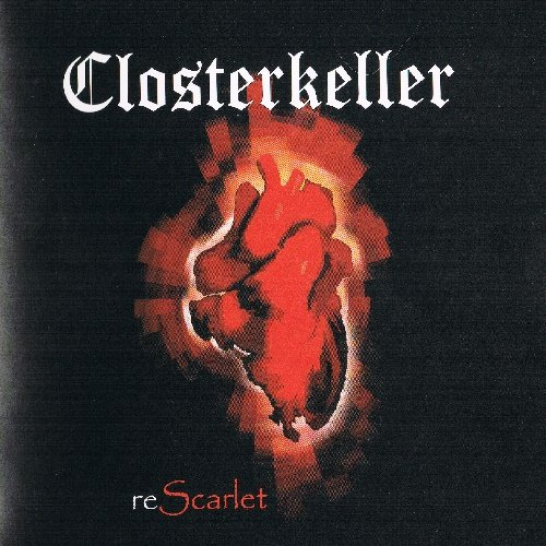 Closterkeller - reScarlet (2CD, 2015)