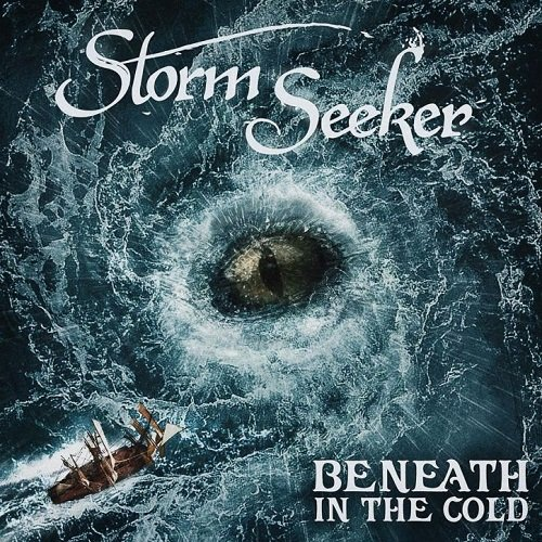 Storm Seeker - Beneath in the Cold [Reissue 2020] (2019)