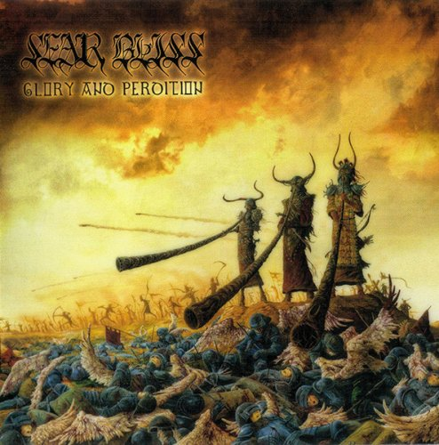 Sear Bliss - Glory And Perdition (2003)