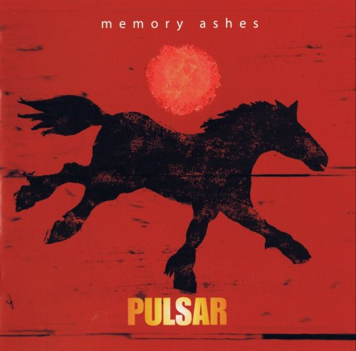 Pulsar - Memory Ashes (2007)