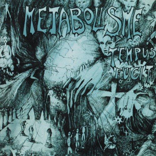 Metabolisme - Tempus Fugit (1977)