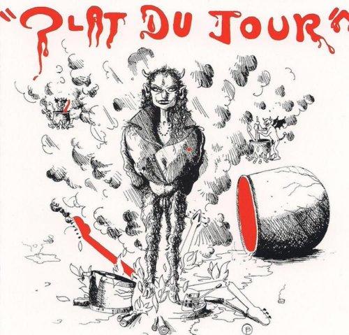Plat Du Jour - Plat Du Jour (1977)