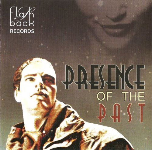 Various Artists - Presence Of The Past (2006)