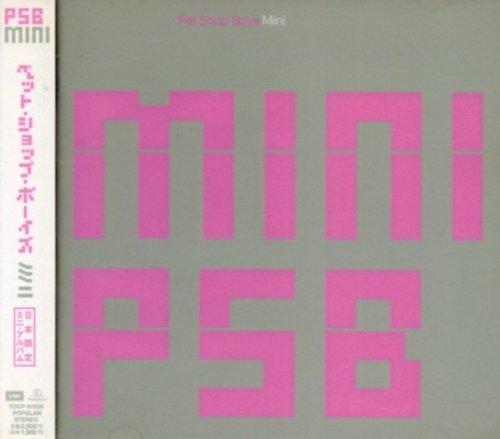 Pet Shop Boys - Mini (2000)