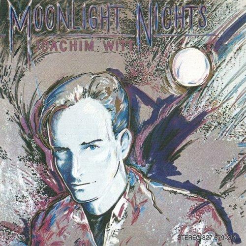 Joachim Witt - Moonlight Nights (1985)