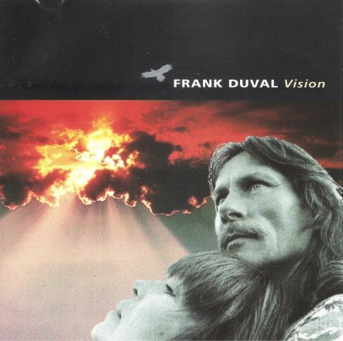 Frank Duval - Vision (1994)