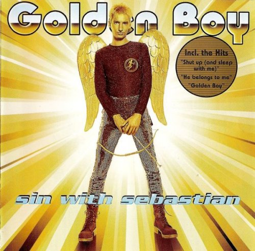 Sin With Sebastian - Golden Boy (1995)