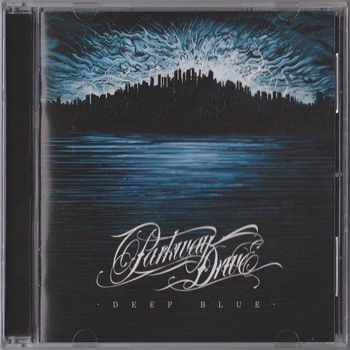 Parkway Drive - Deep Blue (2010)