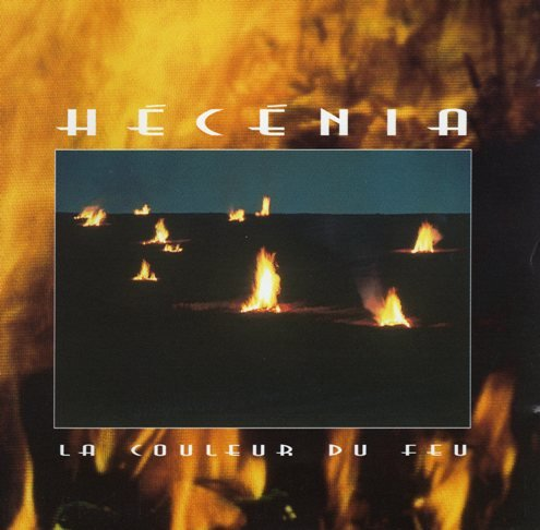 Hecenia – La Couleur Du Feu (1994)