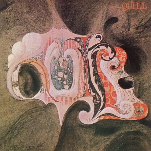 Quill - Quill (1970)