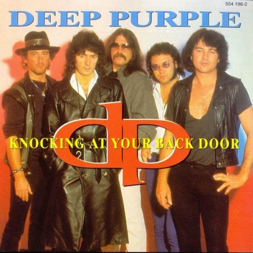Deep Purple - Knocking At Your Back Door (1997)