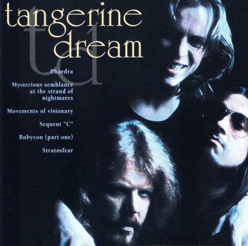 Tangerine Dream - Tangerine Dream (1996)
