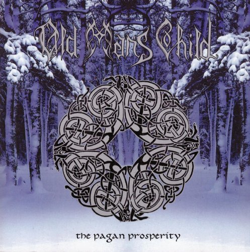 Old Man's Child - The Pagan Prosperity (1997)