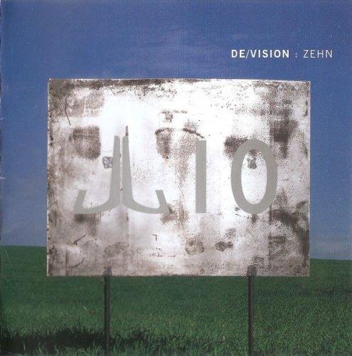 De/Vision - Zehn (1998)