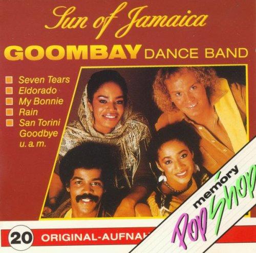 Goombay Dance Band - Sun Of Jamaica (1988)