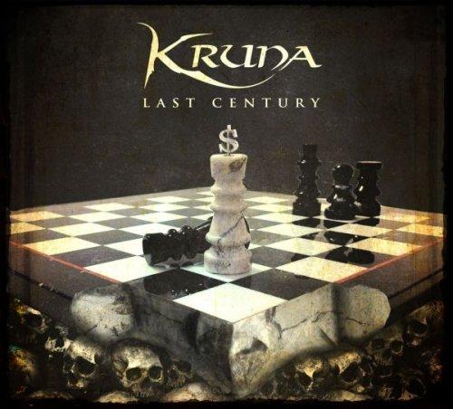 Kruna - Last Century (2013)