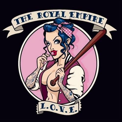 The Royal Empire - Love (L.O.V.E.) 2021