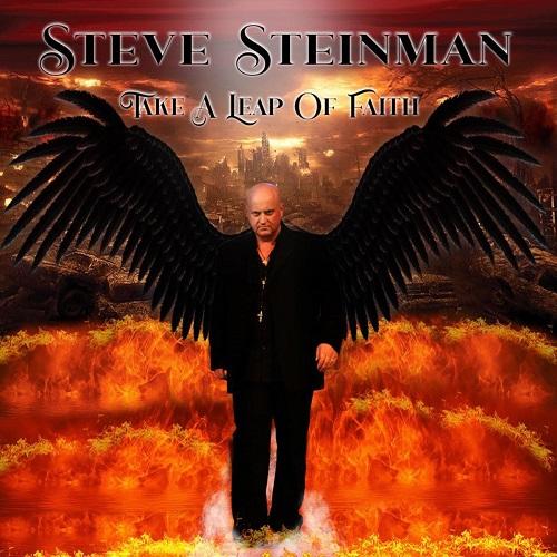 Steve Steinman - Take a Leap of Faith 2021
