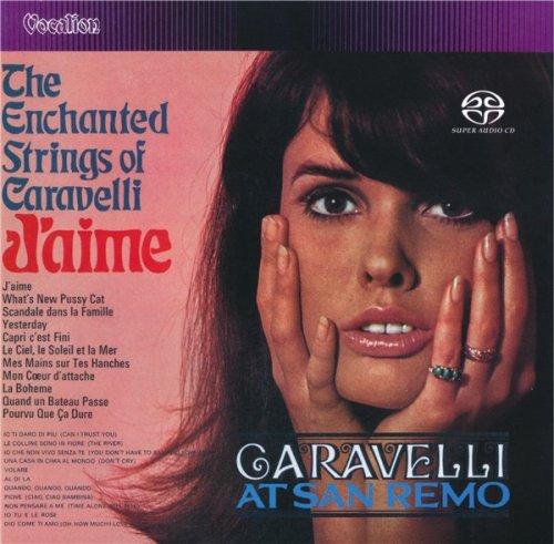 Caravelli - Caravelli at San Remo & J'aime (2019)